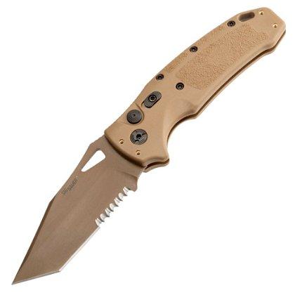 Hogue Sig K320A M17 3.5