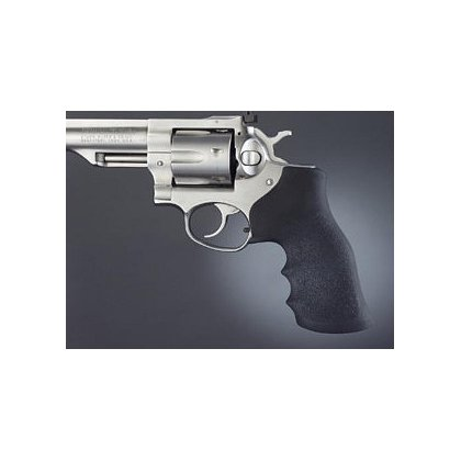 Hogue Ruger GP100, Super Redhawk Rubber Monogrip