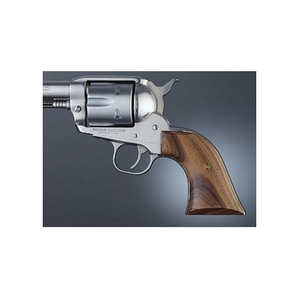 Hogue Ruger Blackhawk, Vaquero Cowboy, Pau Ferro Wood Panels