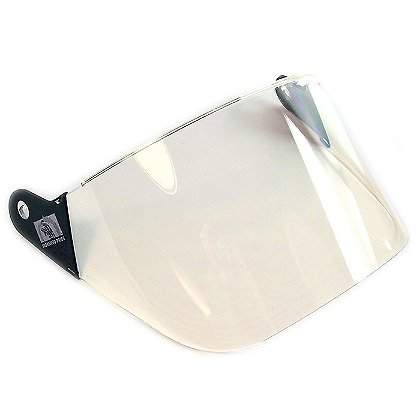 "Morning Pride 6"" New Generation Face Shield"