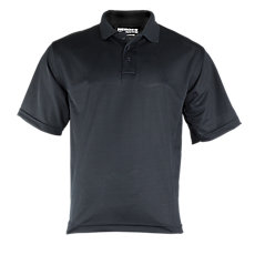 201c3bc30 Exclusive Heroes Apparel 100% Polyester Short-Sleeve Polo