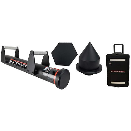 Genesis MasterKey Battering Ram Kit