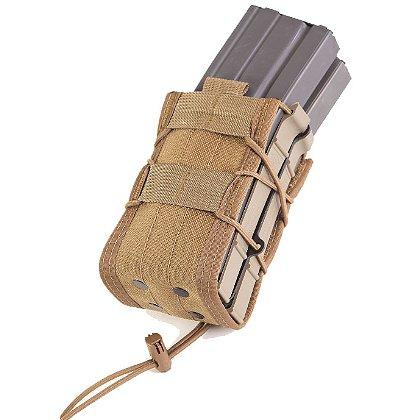 HSGI X2R TACO Modular Double Rifle Mag Molle Pouch