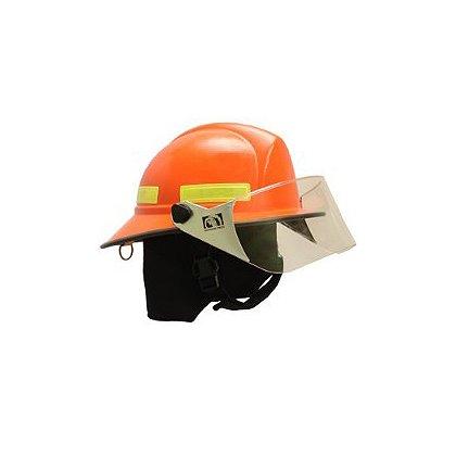 Morning Pride Lite Force Plus Low Rider Modern Helmet, NFPA