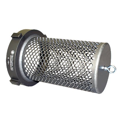 Harrington Barrel Strainer - Rigid Female