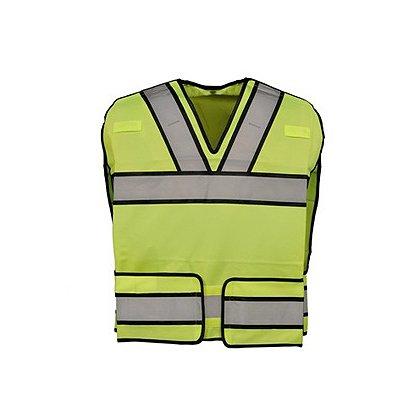 Gerber Outerwear Brite Star Vest, ANSI 207 & 107 2010 Class 2