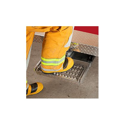Zico 3094 Quic-Step Horizontal Vehicle Step