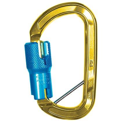 Sterling ASD Autolock Carabiner with Lanyard Pin