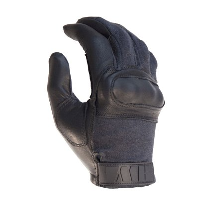 HWI Hard Knuckle Tactical Gloves
