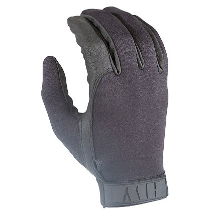 HWI Tactical Neoprene Unlined Duty Gloves