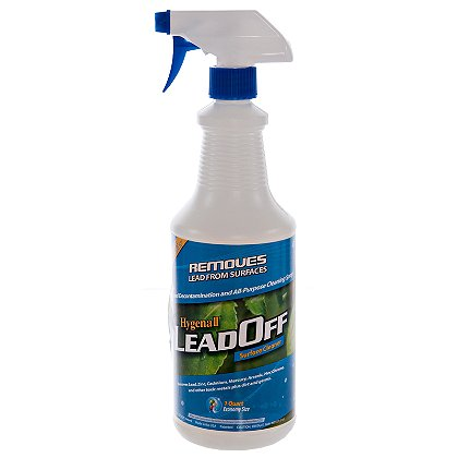 Hygenall LeadOff Surface Cleaner