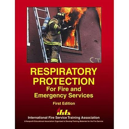 IFSTA Respiratory Protection for Fire and Emergency Services Book, 1st Edition