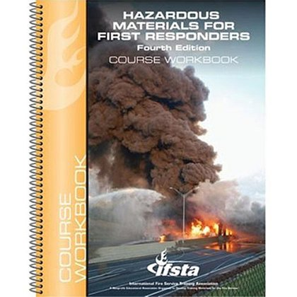 IFSTA Hazardous Materials for First Responders Workbook, 4th Edition