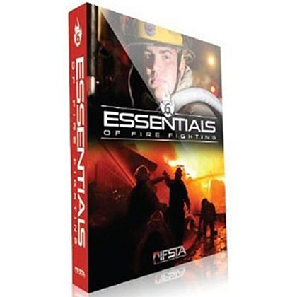 IFSTA Essentials of Firefighting Book, 6th Edition