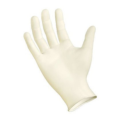 Sempermed SemperGuard Latex Exam Glove Powder Free