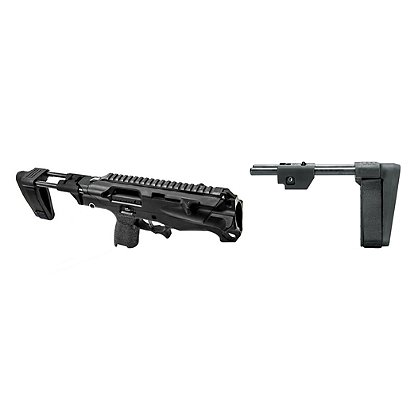 Radical Firearms X01 Sig P320 PDW KIT