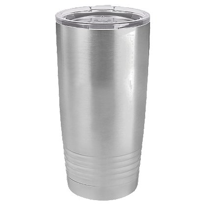 Polar Camel 20 Oz. Stainless Steel Ringneck Vacuum Insulated Tumbler