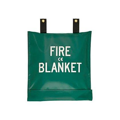 Junkin Wool Fire Blanket Storage Bag