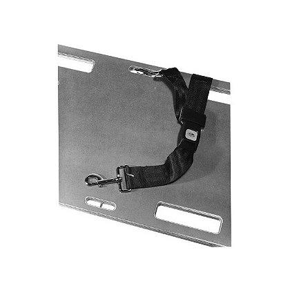 Junkin Nylon Speed Clip Spineboard Straps