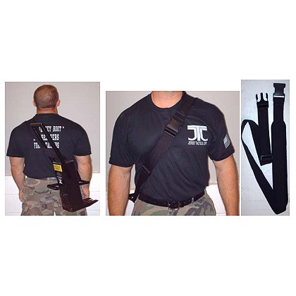 Jersey Tactical Jersey Boot Strap