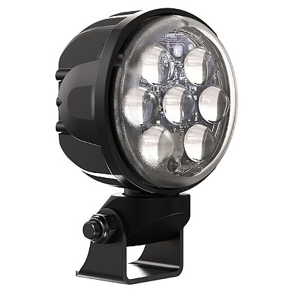 J.W. Speaker Model 4415 LED Work Lamp
