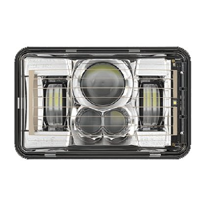 J.W. Speaker Model 8800 Evolution 2 LED Headlight 4