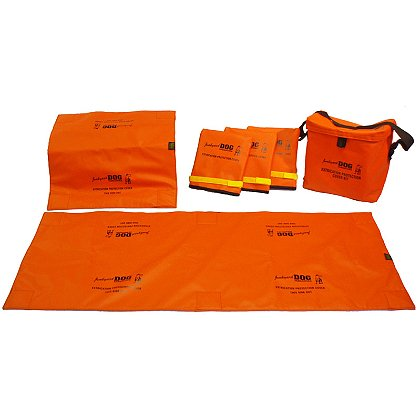 JYD Industries Extrication Protection Cover Kit