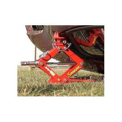 JYD Industries Sidewinder Lift and Stabilization Jack System