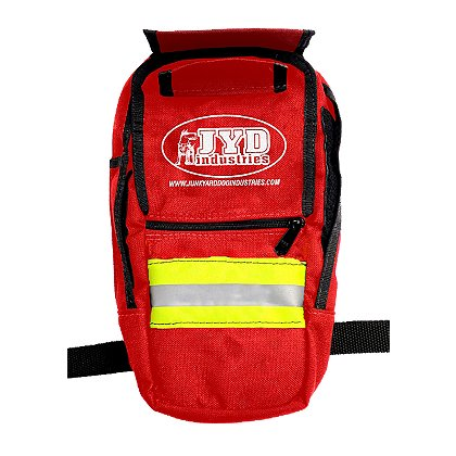 JYD X-Pouch Equipment Bag with Tools