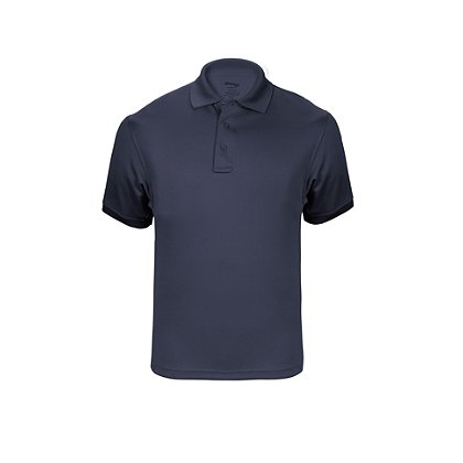 7916aec1a ELBECO Ufx Tactical Performance Polo, 100% Polyester Short Sleeve