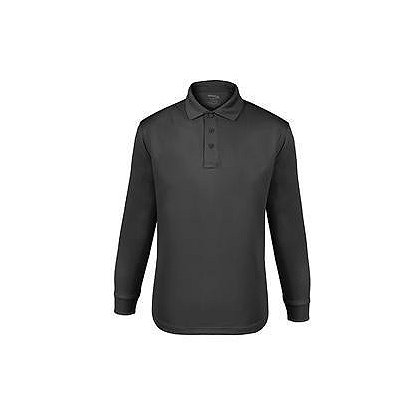 Elbeco Ufx Performance Tactical Women's Long-Sleeve Polo