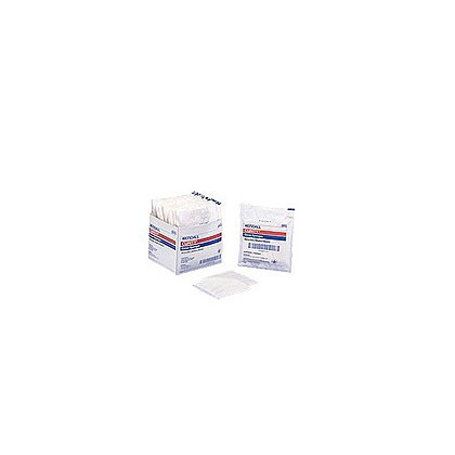 Kendall Sterile Cover Sponges, 4x4's