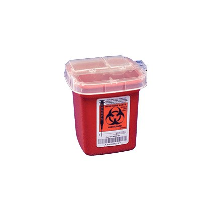 Kendall Sharps Container