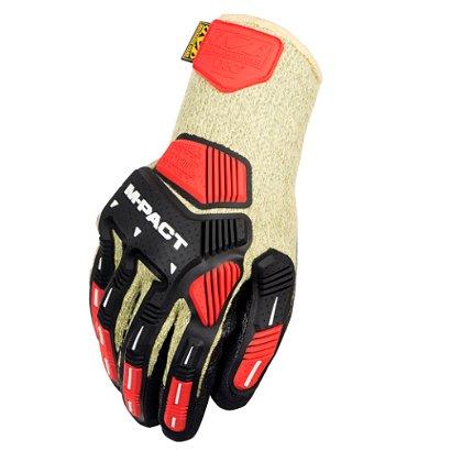 Mechanix Wear M-Pact® Knit FR CR5A5 Flame Resistant Gloves