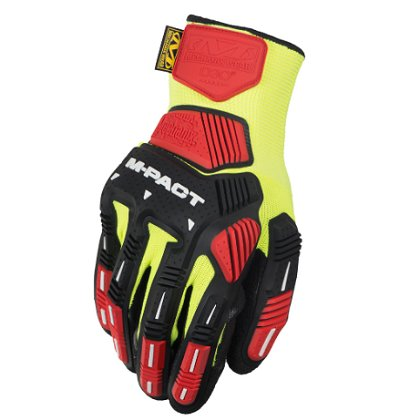 Mechanix Wear M-Pact®  Knit CR3A3 Gloves