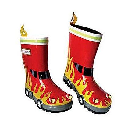 Children's Fireman Boots