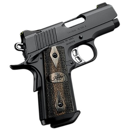 Kimber Tactical Ultra II, Semi Auto, 45 ACP