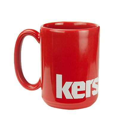 Kershaw Coffee Mug