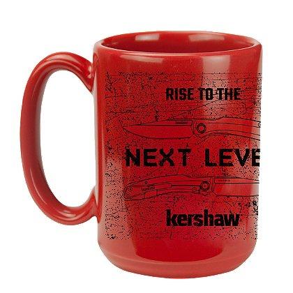 Kershaw Next Level Mug