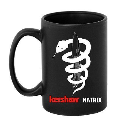 Kershaw Natrix Coffee Mug