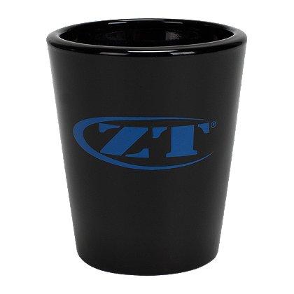 Kershaw Zero Tolerance Shot Glass
