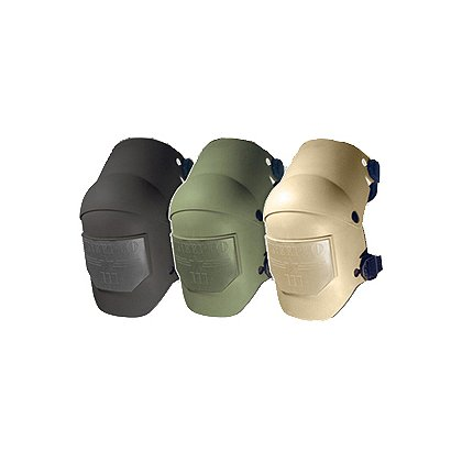 Knee Pro Industries Ultra Flex III Tactical Kneepads