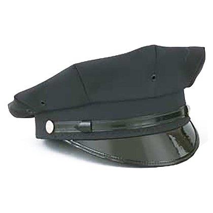 Keystone Navy Blue Serge 8-Point Cap