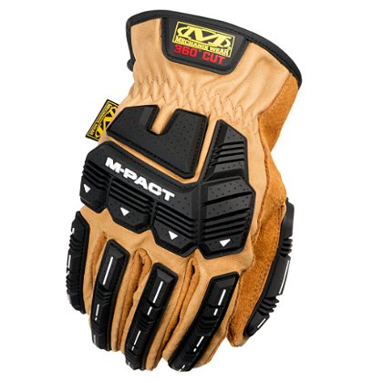 Mechanix Wear Durahide™ M-Pact® Driver F9-360