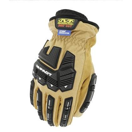 Mechanix Wear Durahide™ M-Pact® Insulated Driver F9-360