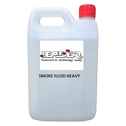 Leader Smoke Fluid