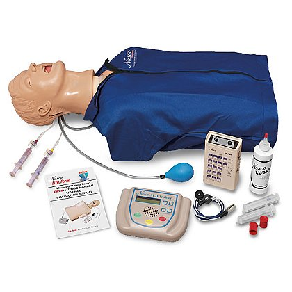 Nasco Life/Form Advanced Airway Larry