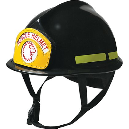 Lion Nomex® Four Point Chinstrap with Postman's Slide for Liberator™ Helmets