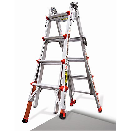 Little Giant Defender Ladder
