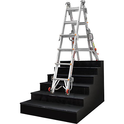 Little Giant Overhaul Ladder